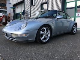 Porsche 911 (993) Carrera 2 180'000 km 49'000 CHF - kaufen auf carforyou.ch - 3