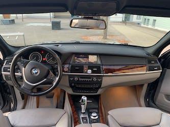 BMW X5 Bmw x5 130'000 km CHF15'900 - acquistare su carforyou.ch - 2