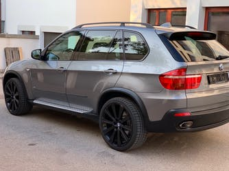 BMW X5 Bmw x5 130'000 km CHF15'900 - acquistare su carforyou.ch - 3