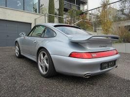 Porsche 911 Verkaufe Porsche 993 S 250'000 km 83'993 CHF - kaufen auf carforyou.ch - 3