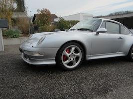 Porsche 911 Verkaufe Porsche 993 S 250'000 km 83'993 CHF - kaufen auf carforyou.ch - 2
