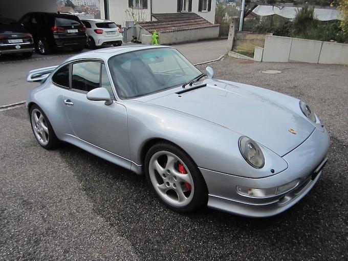 Porsche 911 Verkaufe Porsche 993 S 250'000 km 83'993 CHF - kaufen auf carforyou.ch - 1