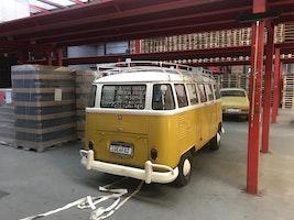 VW Typ 2 T1 Bulli 60'000 km 22'000 CHF - acquistare su carforyou.ch - 3