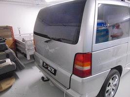 Mercedes-Benz Vito L 112 CDI Bus 3000 2.2 16V CDI 210'615 km CHF11'900 - buy on carforyou.ch - 3