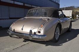 Austin Healey 999 km CHF89'500 - kaufen auf carforyou.ch - 3