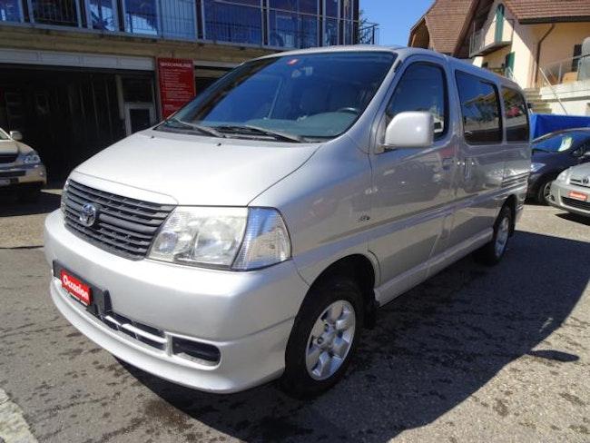 bus Toyota Hiace Kombi 2.5 D-4D 3 P. CS