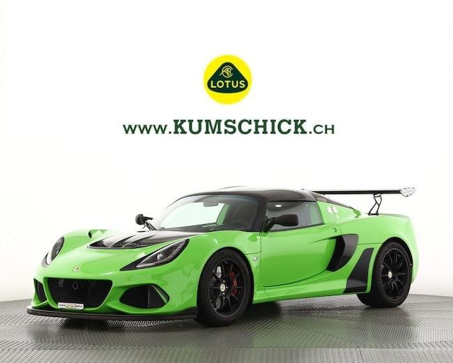 sportscar Lotus Exige Cup 430