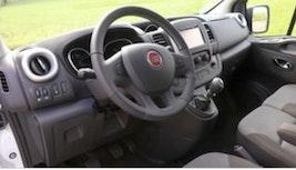 Fiat Talento 29 Kombi 3098 H1 v. 1.6 EJ 145 Swiss S/S 26'000 km CHF23'500 - acquistare su carforyou.ch - 2