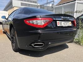 Maserati GranCabrio/Granturismo Gran Turismo 4.7 V8 S 32'000 km 62'500 CHF - kaufen auf carforyou.ch - 2