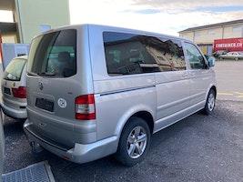 VW T5 Multivan 2.5 200'000 km 16'700 CHF - kaufen auf carforyou.ch - 3