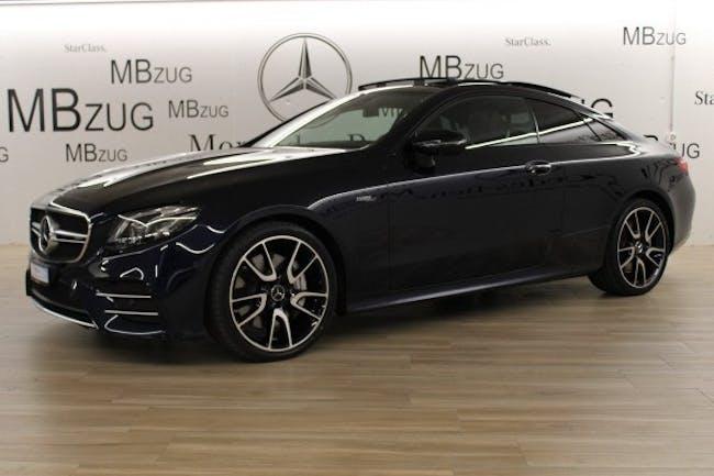 Mercedes-Benz E-Klasse E 53 AMG 4 Matic+ 22'800 km CHF76'800 - buy on carforyou.ch - 1