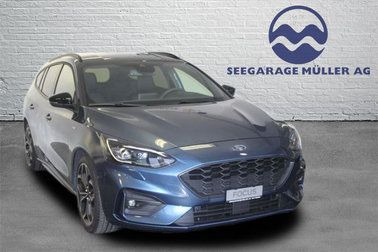 estate Ford Focus SW 1.5i EB SCTi 150 ST-Line