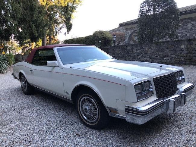 cabriolet Buick Riviera 4.1 V6 Cabrio