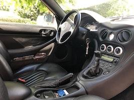 Maserati GT 3200 3.2 GT 132'000 km 20'950 CHF - acheter sur carforyou.ch - 3