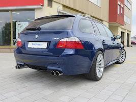 BMW 5er Reihe E61 Touring M5 94'000 km CHF49'800 - acheter sur carforyou.ch - 2