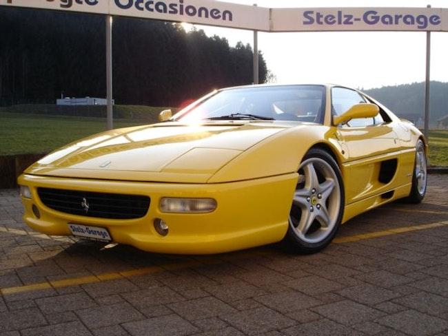 Ferrari F 355 F355 Berlinetta 81'000 km CHF79'500 - acquistare su carforyou.ch - 1