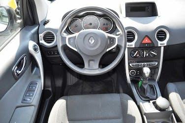 Renault Koleos 2.5 4x4 Expression | 63'000 Km | 65'000 km CHF14'800 - kaufen auf carforyou.ch - 2
