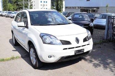 Renault Koleos 2.5 4x4 Expression | 63'000 Km | 65'000 km CHF14'800 - kaufen auf carforyou.ch - 3