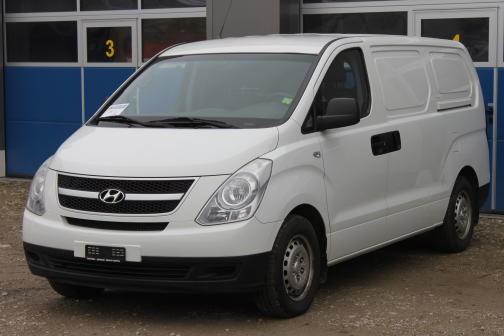 bus Hyundai H-1 Cargo_ID5212
