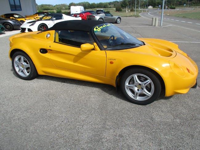 Lotus Elise Evo 167cv. 52'500 km CHF31'700 - kaufen auf carforyou.ch - 1