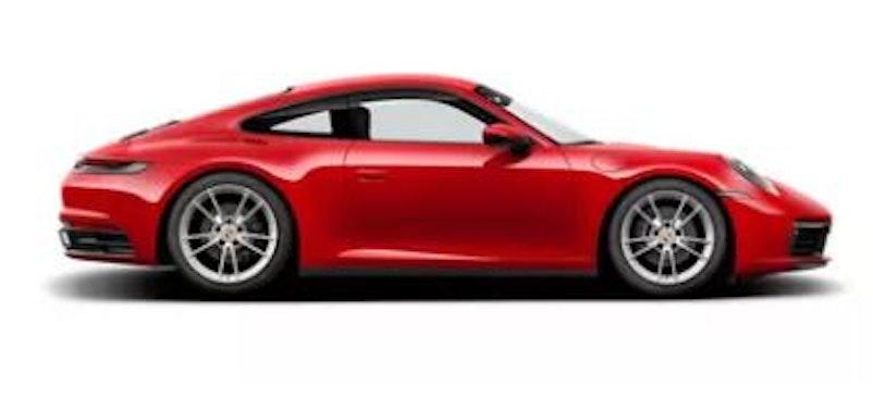 Porsche 911 Carrera 1 km 111'200 CHF - acheter sur carforyou.ch - 1