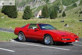 Pontiac Firebird 5.0 V8 31'000 km 13'500 CHF - acheter sur carforyou.ch - 3