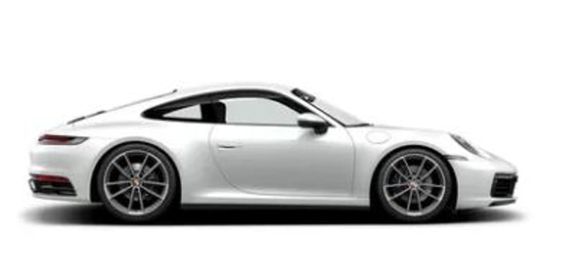 Porsche 911 Carrera 4 1 km 119'500 CHF - kaufen auf carforyou.ch - 1