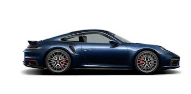 Porsche 911 Turbo 1 km 193'100 CHF - acheter sur carforyou.ch - 1