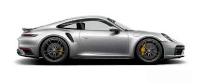 Porsche 911 Turbo S 1 km 230'800 CHF - acheter sur carforyou.ch - 1