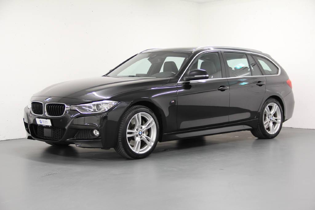 estate BMW 3er 335d xDrive