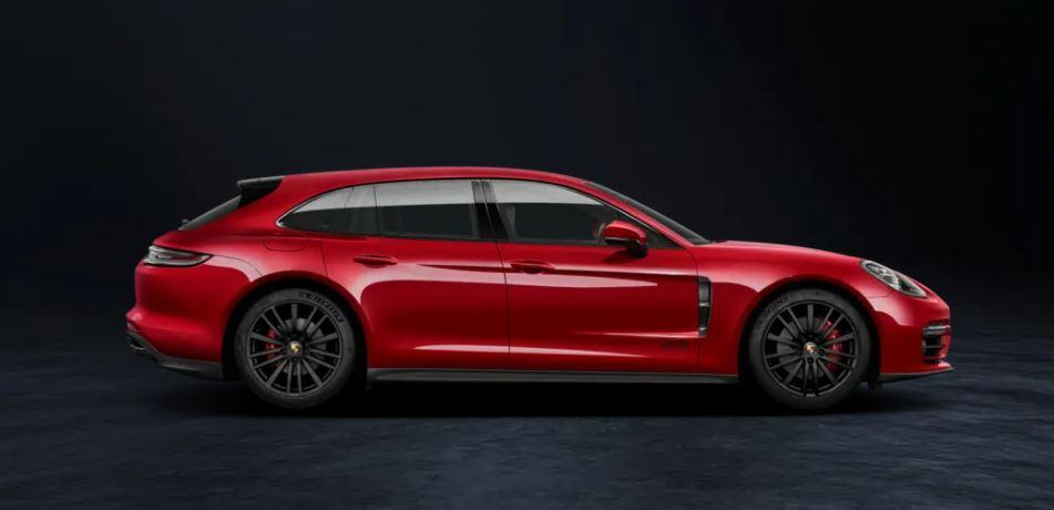 Buy New Car Sedan Porsche Panamera Gts Sport Turismo 1 Km At 152100 Chf On Carforyou Ch