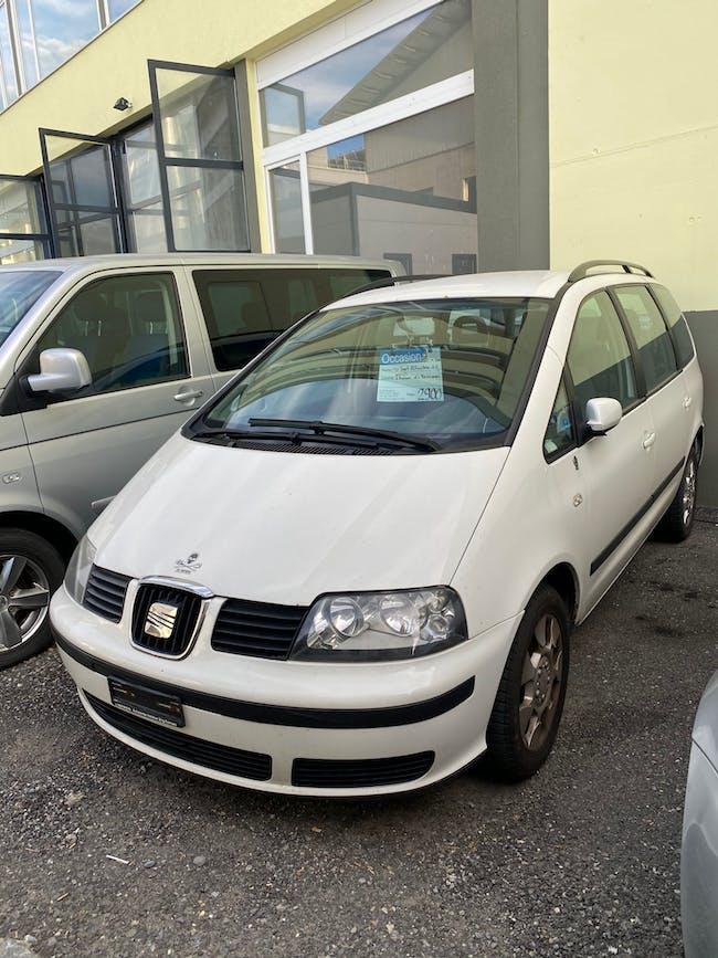 SEAT Alhambra Seat Alhambra 300'000 km CHF2'900 - buy on carforyou.ch - 1