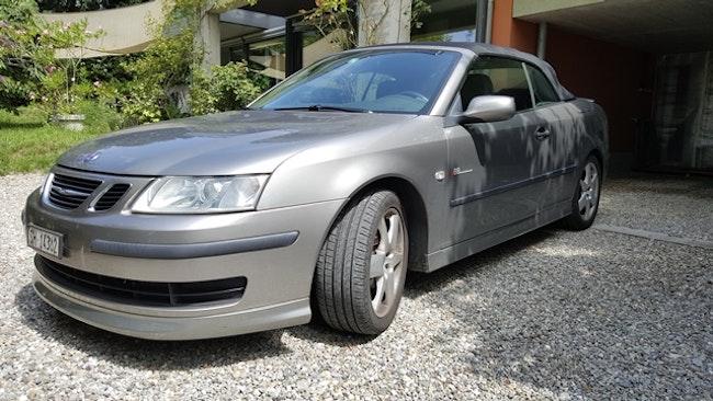 cabriolet Saab 9-3 Cabriolet 1.8 t 150 Vector
