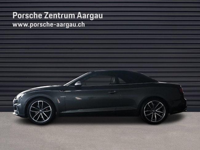 cabriolet Audi S5 Cabrio 3.0 TFSI quatt.