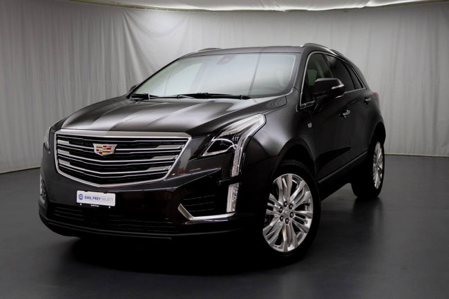 suv Cadillac XT5 3.6 V6 Premium AWD