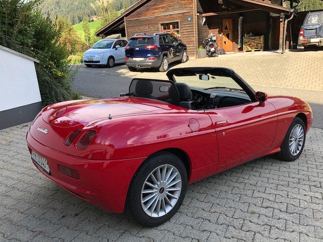 cabriolet Fiat Barchetta 1.8 ABS