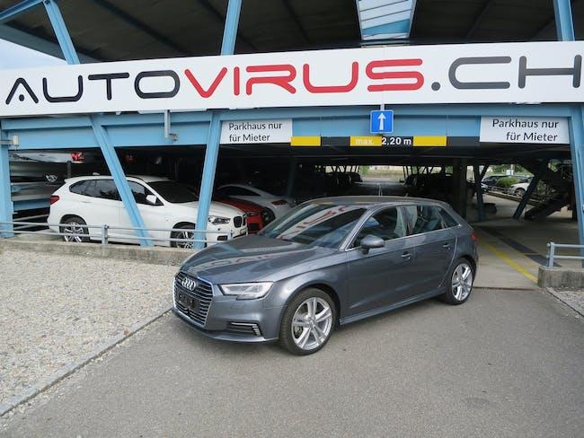 Audi A3 Sportback 40 TFSI e-tron Sport S-tronic 24'000 km CHF32'400 - buy on carforyou.ch - 1