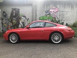 Porsche 911 Carrera Handschalter 90'000 km 34'500 CHF - acquistare su carforyou.ch - 3