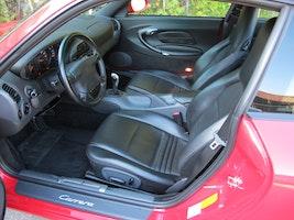 Porsche 911 Carrera Handschalter 90'000 km 34'500 CHF - acquistare su carforyou.ch - 2