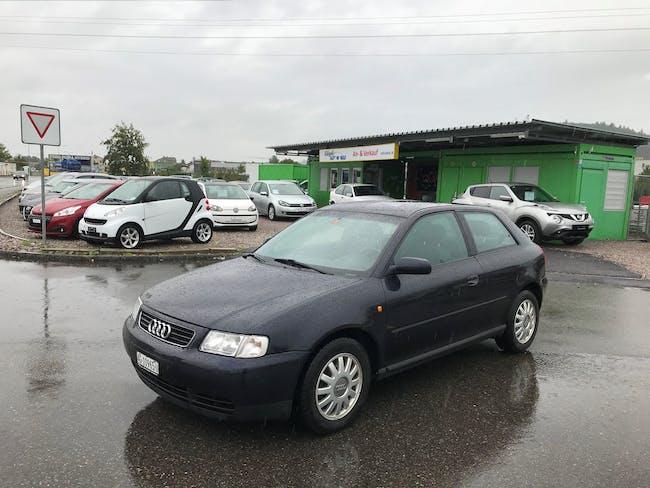 Audi A3 1.8 Ambition 268'500 km CHF2'900 - buy on carforyou.ch - 1