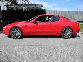 Maserati GT 3200 GT Assetto Corsa 50'000 km 46'500 CHF - kaufen auf carforyou.ch - 3