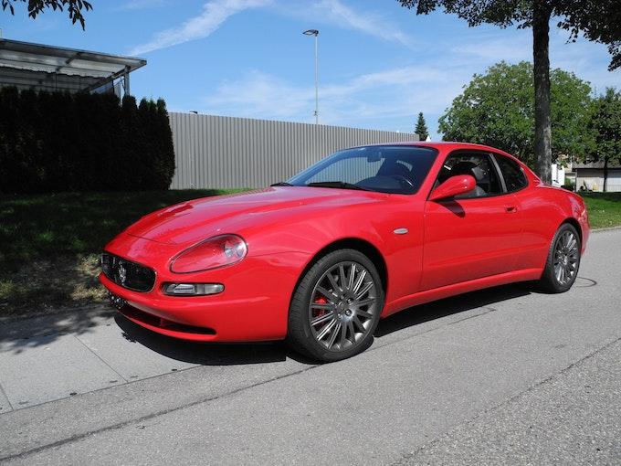 Maserati GT 3200 GT Assetto Corsa 50'000 km 46'500 CHF - kaufen auf carforyou.ch - 1