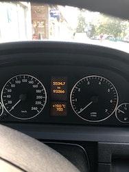 Mercedes-Benz A-Klasse A150 93'266 km 5'500 CHF - buy on carforyou.ch - 2