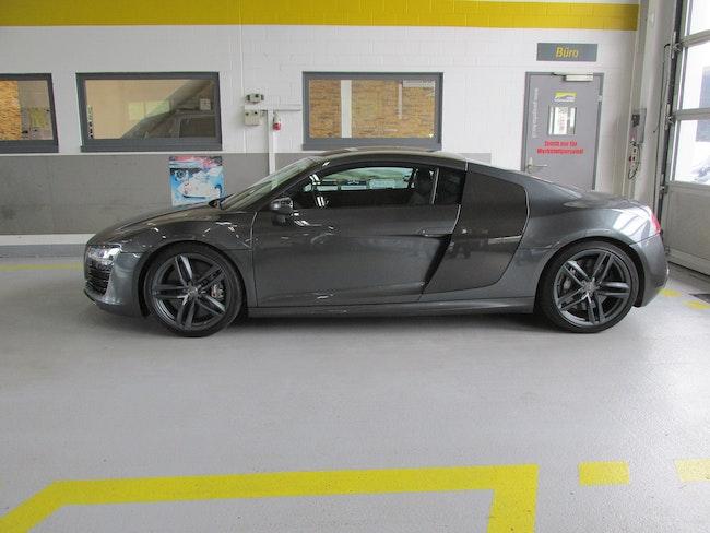 sportscar Audi R8 Coupé 5.2 R-Tronic