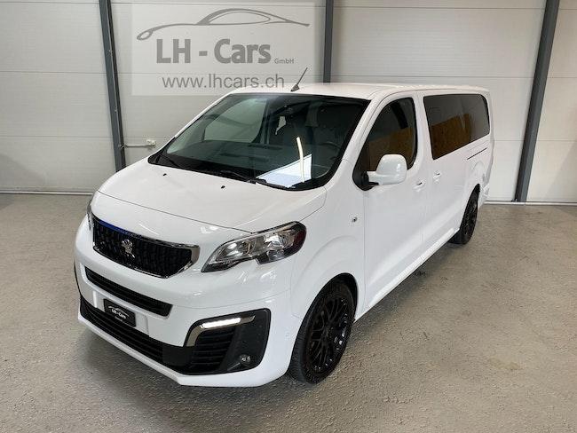 bus Peugeot Expert 1.6 BlueHDi 180 S&S Long