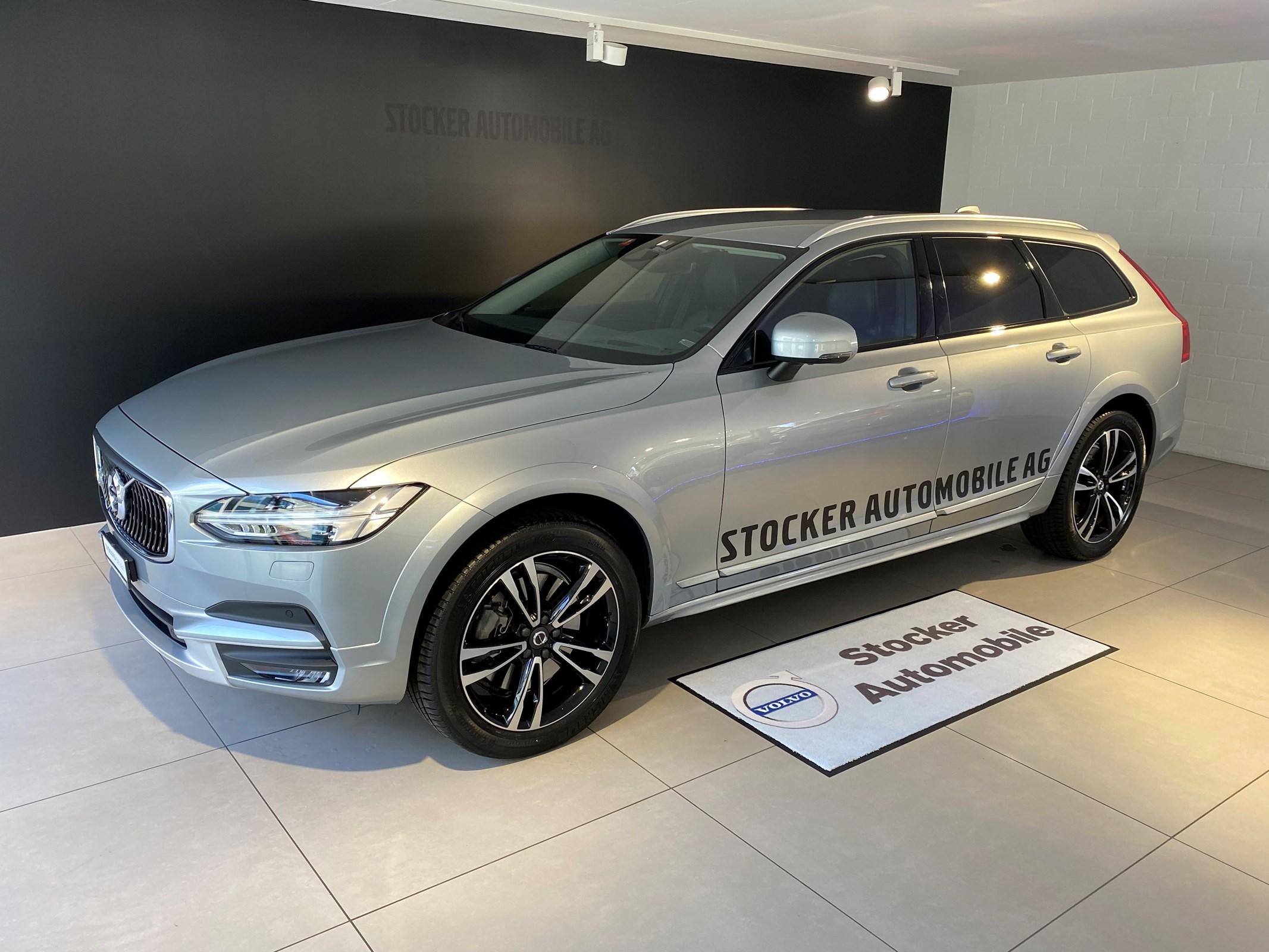 estate Volvo V90 Cross Country V90 CC T5 Pro AWD