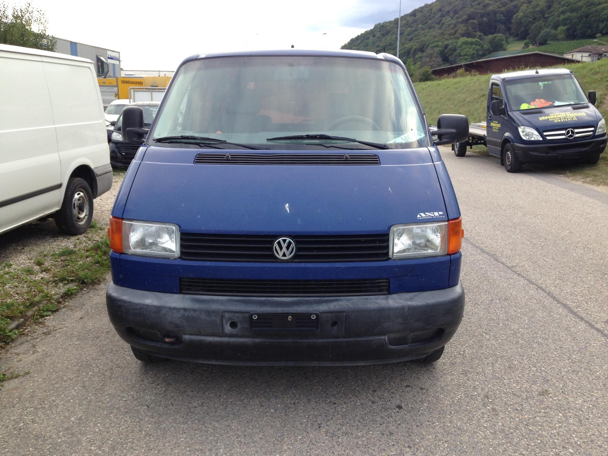 bus VW T4 Bus Vw T4