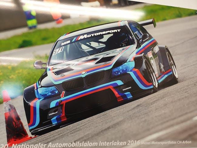 BMW 3er Schirmer GT3 10 km CHF145'000 - buy on carforyou.ch - 1