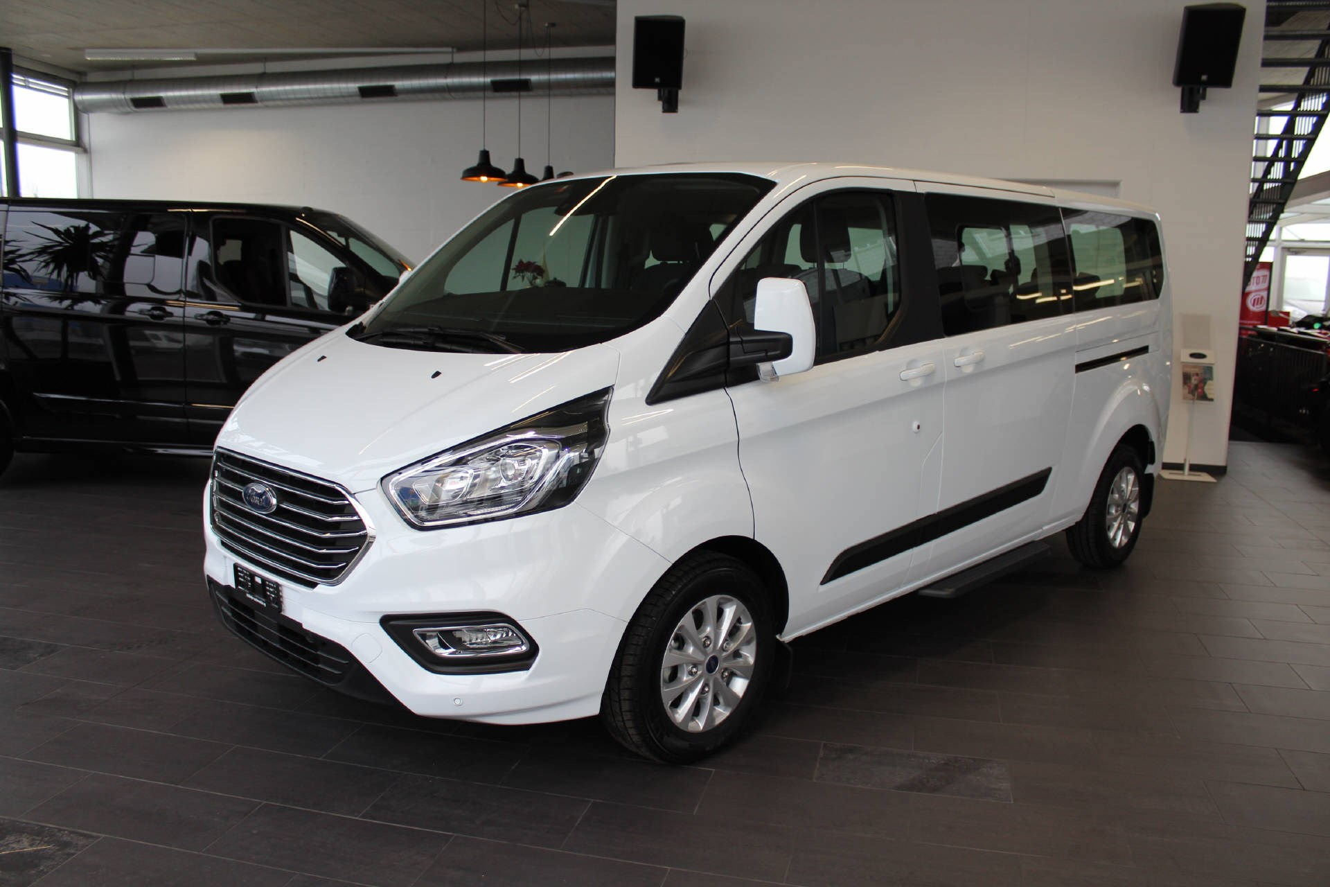 bus Ford Tourneo CUSTOM Tourneo C Bus 320 L2 2.0 TDCi Trend
