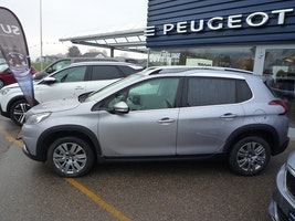 Peugeot 2008 1.6 BlueHDi 120 Allure 35'000 km 17'500 CHF - buy on carforyou.ch - 2